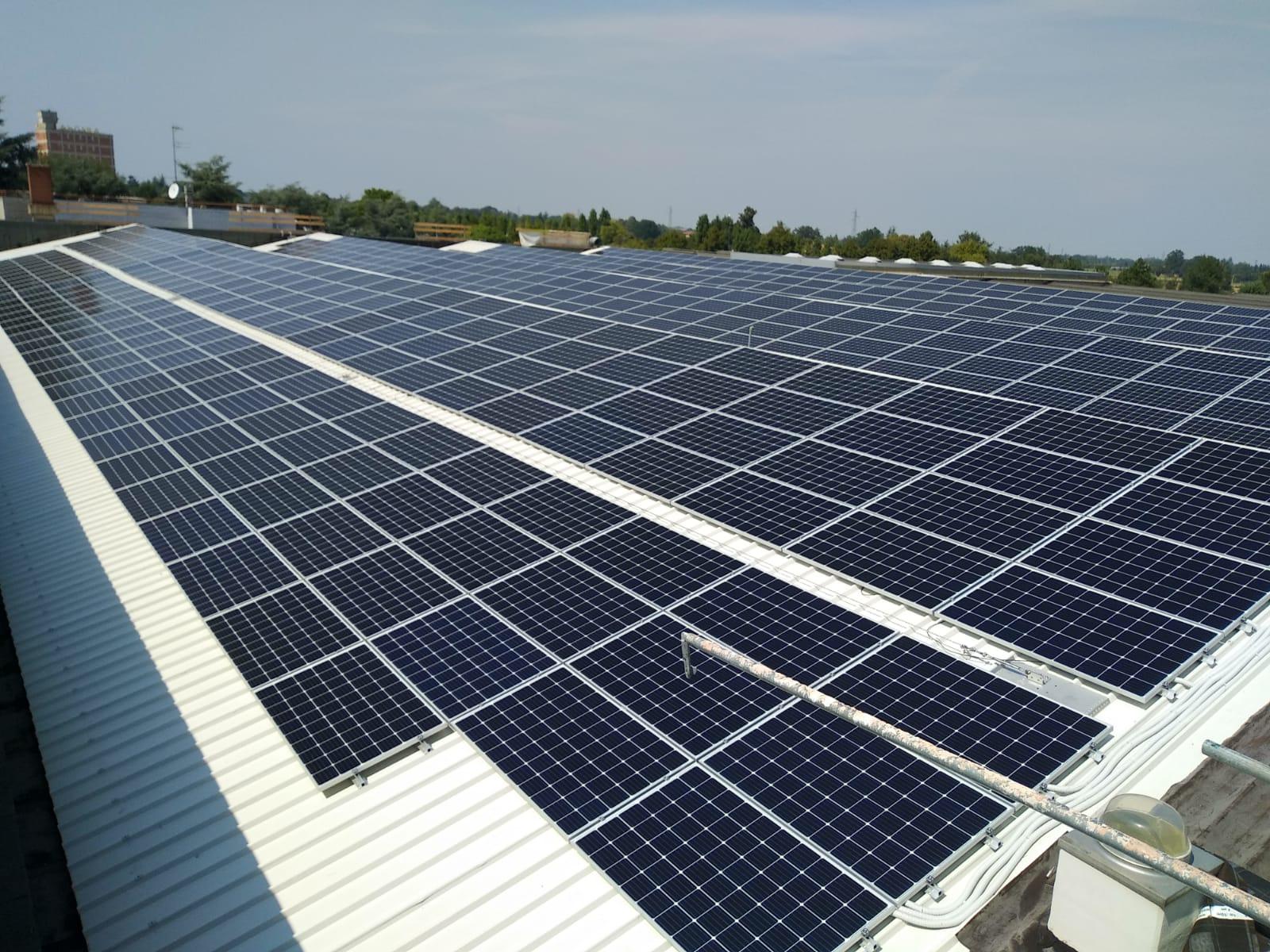 Vendere Energia Elettrica Da Fotovoltaico seu system – energred